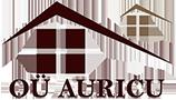 Auricu OÜ Logo