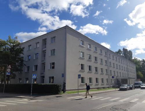 Pepleri 14, Tartu